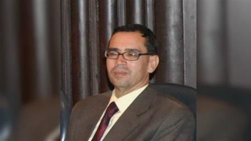 <center>  تجديد ندب <br/> أ.د/ أحمد علي عجيبة <br/> أمينًا عامًا للمجلس الأعلى للشئون الإسلامية <center/>