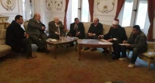 لجنة المؤتمرات والندوات والحواربالمجلس الأعلى للشئون الإسلاميةتؤكد :
