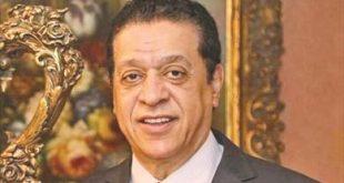 """النائب محمد المسعود : """"الأوقاف"""" نحجت فى رفع اسم وعلم مصر أمام الأمم المتحدة بجنيف"""