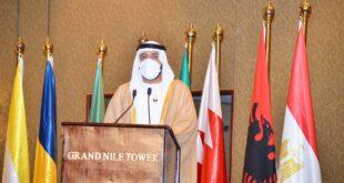 رئيس الهيئة العامة للشئون الإسلامية والأوقاف بدولة الإمارات العربية المتحدة : الانفتاح وقبول الآخر أحد أهم أهداف الحوار